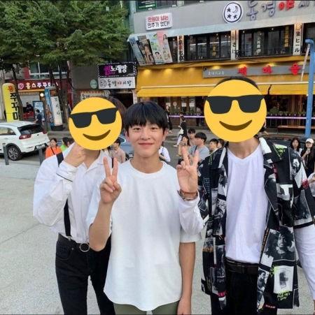 kimyoonwon3 I-LAND(アイランド)人気の練習生プロフィール・過去の写真・韓国の反応まとめ