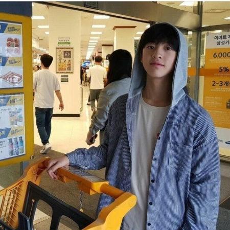 kimyoonwon4 I-LAND(アイランド)人気の練習生プロフィール・過去の写真・韓国の反応まとめ