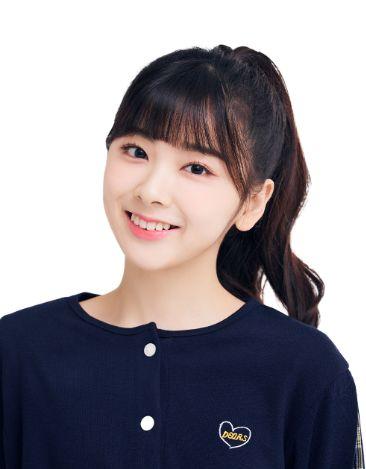 虹プロジェクト メンバープロフィール MIIHI ミイヒ (鈴野未光、Suzuno Miihi)