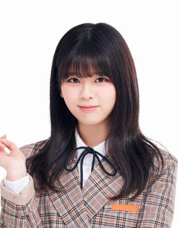 虹プロジェクト メンバープロフィール RIKU リク(大江 梨久,Oe Riku)