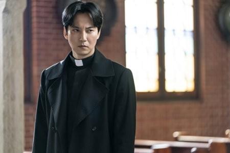 韓国俳優 ランキング キム·ナムギル