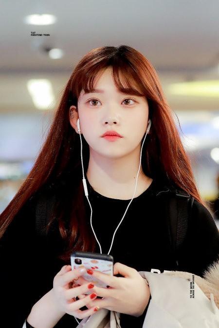 韓国アイドル 日本人 練習生 ふくとみ つき