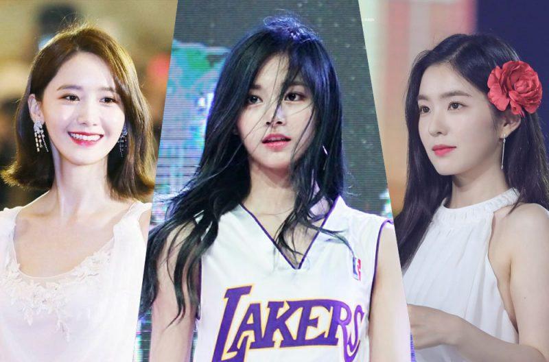 韓国アイドル 美女