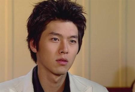 男優 2005年 夏 - ヒョンビン 『私の名前はキムサムスン』