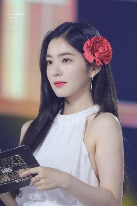 韓国アイドル 美女 アイリン (Red Velvet)