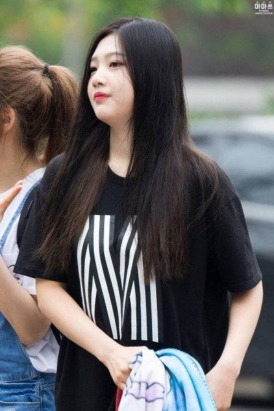 Red Velvet ジョイ ダイエット