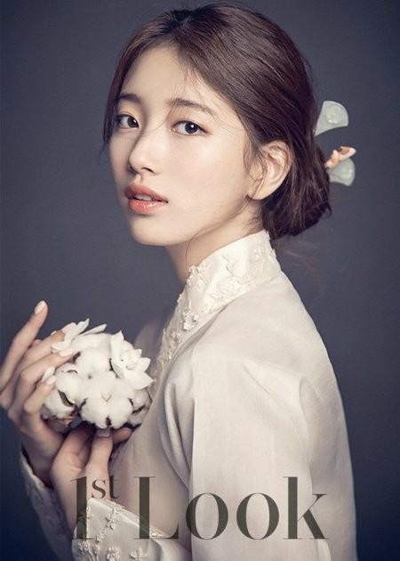 韓国アイドル 美女 スジ (missA)
