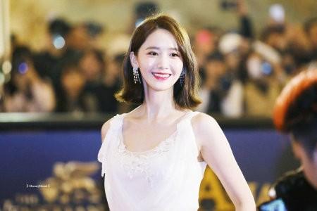 韓国アイドル 美女 ユナ (少女時代)