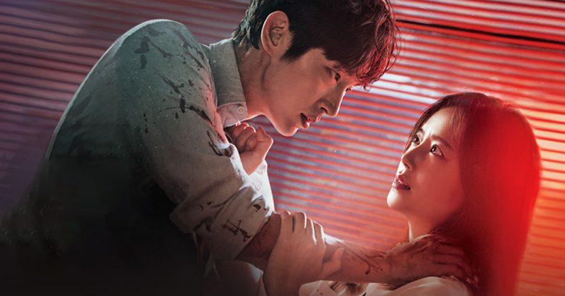 韓国ドラマ 悪の華 flowerofevil