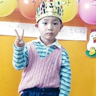 THE BOYZ メンバー チュ・ハンニョン