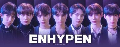 ENHYPENエンハイフンはどんなグループ