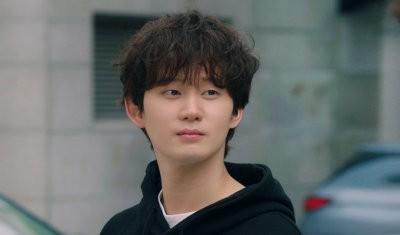青春の記録 netflix キム・ジヌ(クォン・スヒョン)