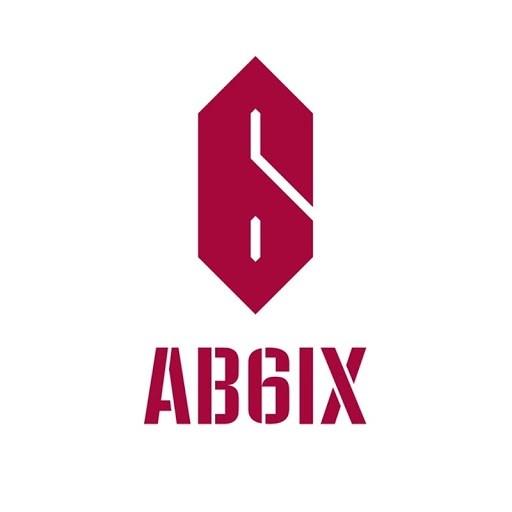 ab6ixロゴ