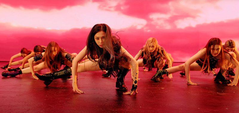 aespa blackmamba aespa・少女時代・ITZYのダンス比較が話題に。 韓国の反応 「さすがガールズグループのJYP」