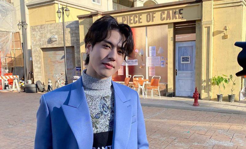 GOT7ユギョム、JYPを離れてAOMGに移籍