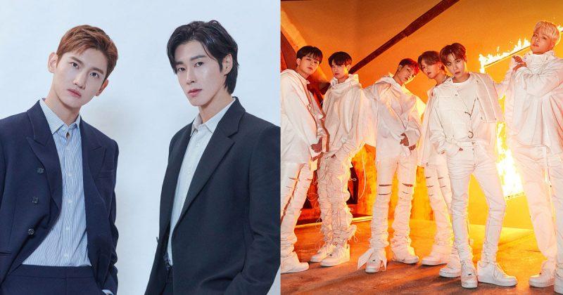 「Kingdom」、iKON ・SF9出演、MCに東方神起。韓国の反応