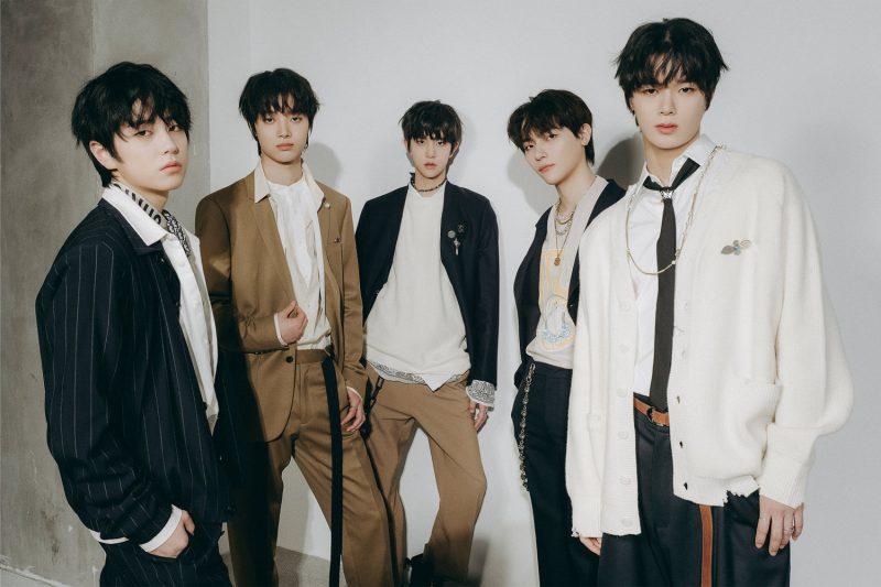 &AUDITION、I-LANDケイ、タキらによる新人発表!韓国の反応